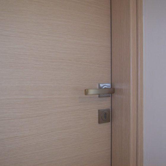 Πόρτες Laminate Λάρισα