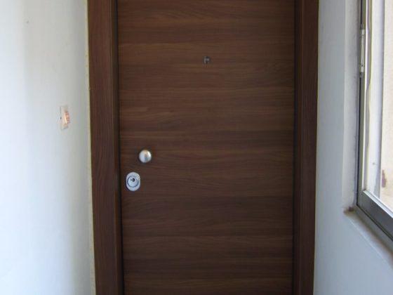 Θωρακισμένες Πόρτες Λάρισα