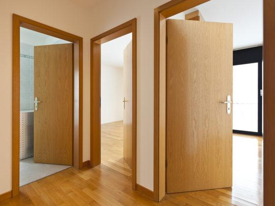 Laminate πόρτες Λάρισα
